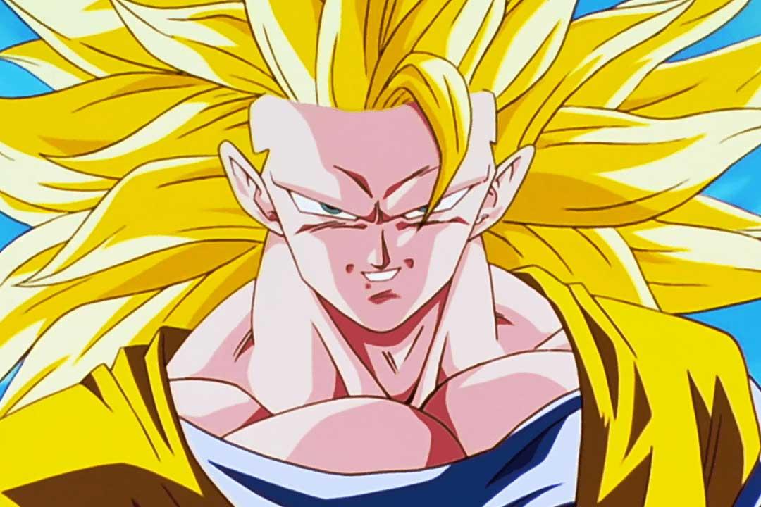 Goku vs Saitama (Dragon Ball Super y One Puch Man)