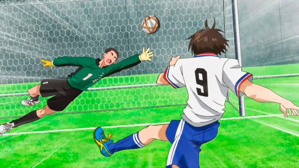 Los mejores futbolistas del anime - Oniichanime