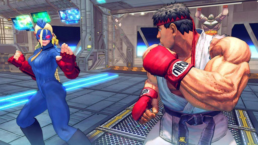 Los mejores videojuegos de pelea - Oniichanime