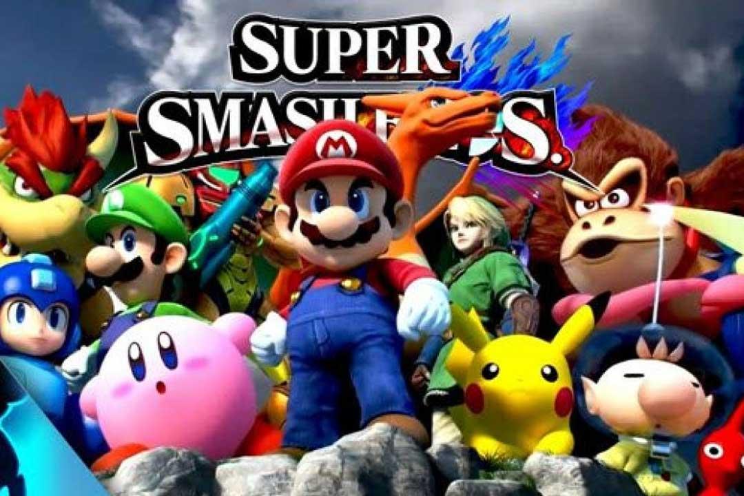 Los mejores videojuegos de Pelea (Super Smash Bros)