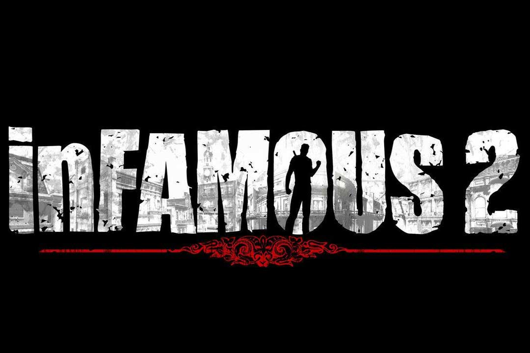 Los mejores videojuegos de vampiros (Infamous: Festival of Blood)