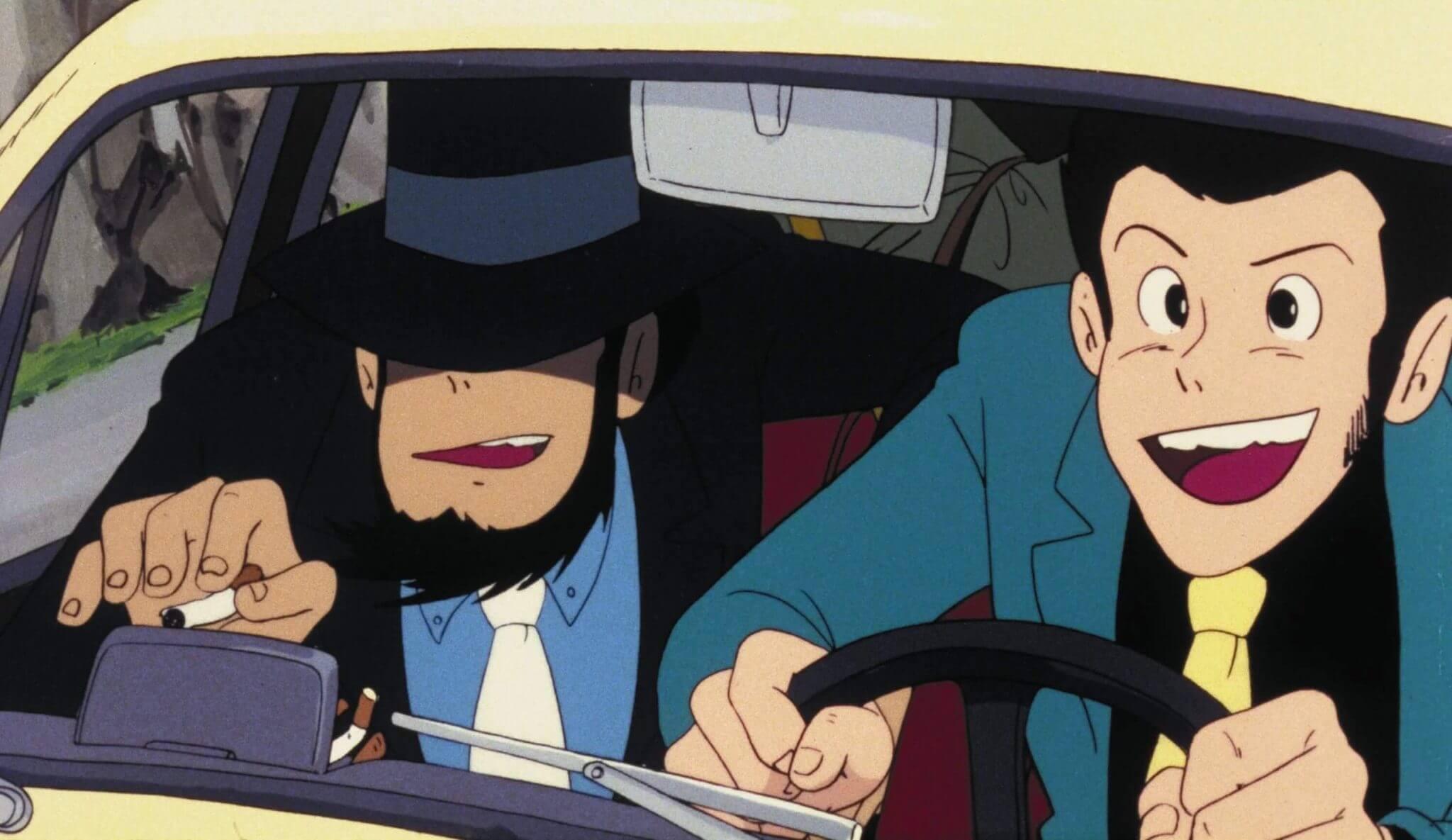 Los mejores animes de Aventura Primavera 2018