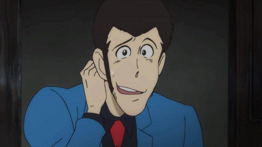 Los mejores animes de Aventura Primavera 2018 (Lupin III: Part 5)