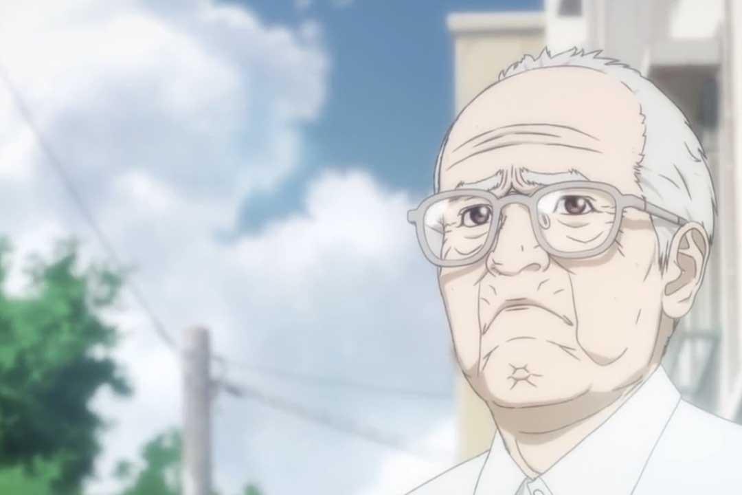 Los mejores animes Seinen de 2017 (Inuyashiki)