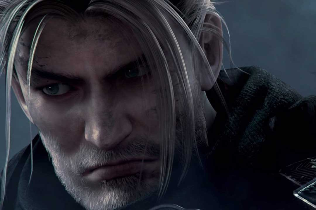 Los mejores videojuegos RPG y JRPG 2017 (Nioh)