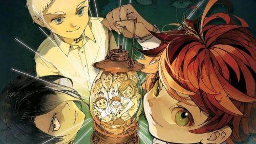 Los mejores mangas de Misterio [Top 5]