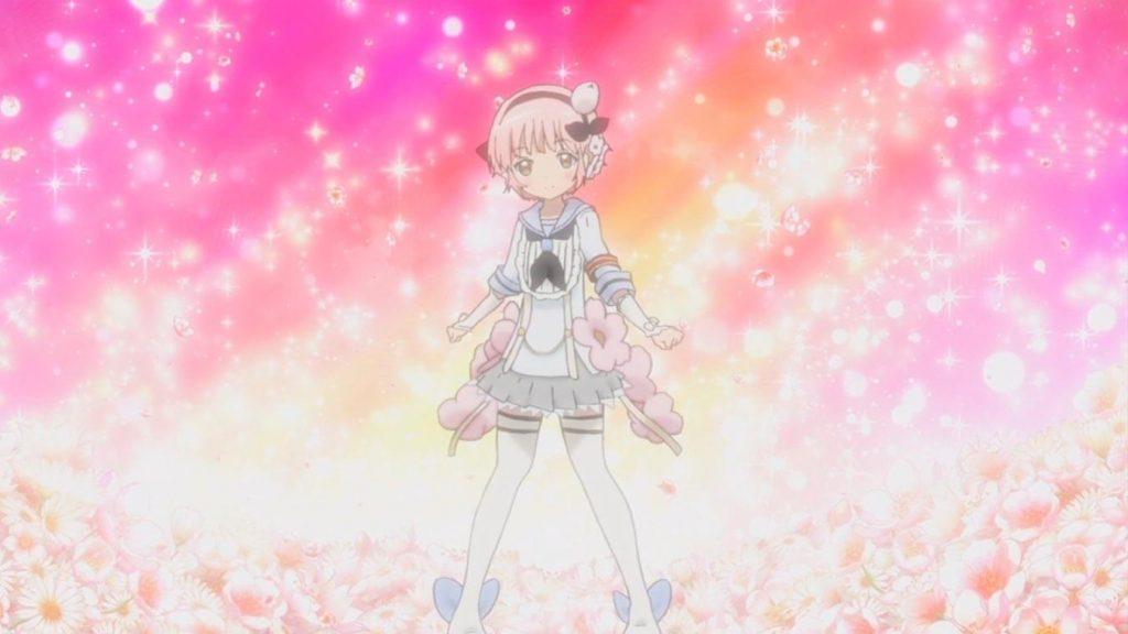 Los mejores personajes que utilizan Magia en el anime (Koyuki Himekawa)