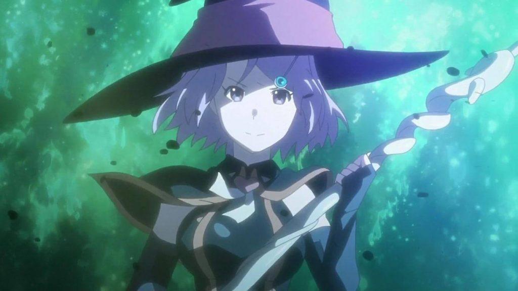 Los mejores personajes que utilizan Magia en el anime (Shihoru)