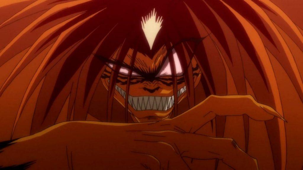 Las mejores criaturas del anime que utilizan magia (Tora)