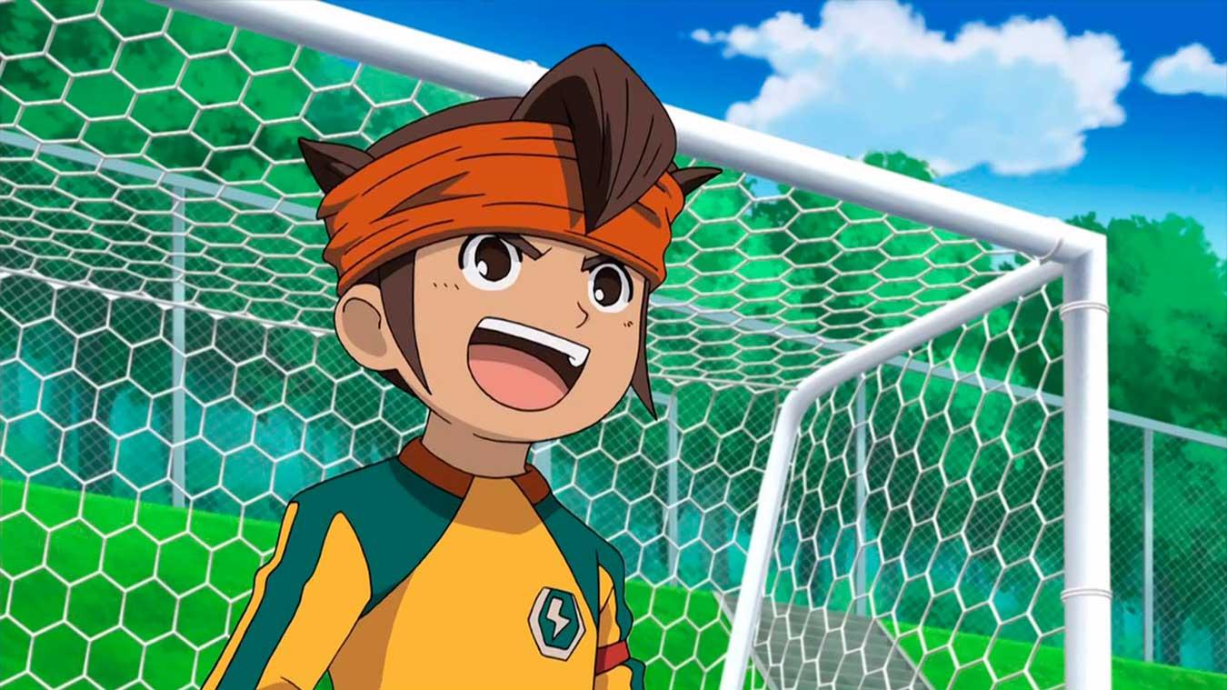 Las mejores secuelas de anime de Otoño 2018 (Inazuma Eleven: Orion no Kokuin)