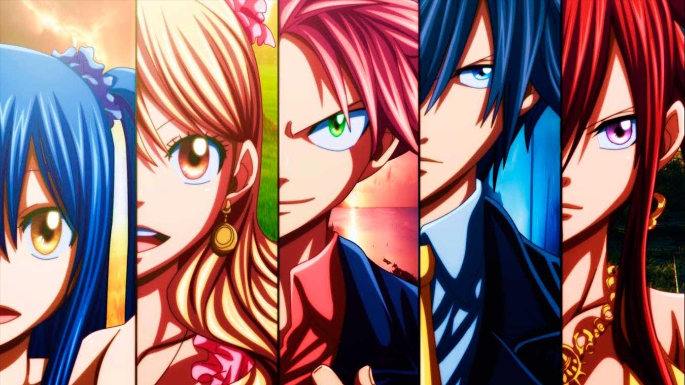 Las mejores secuelas de anime de Otoño 2018