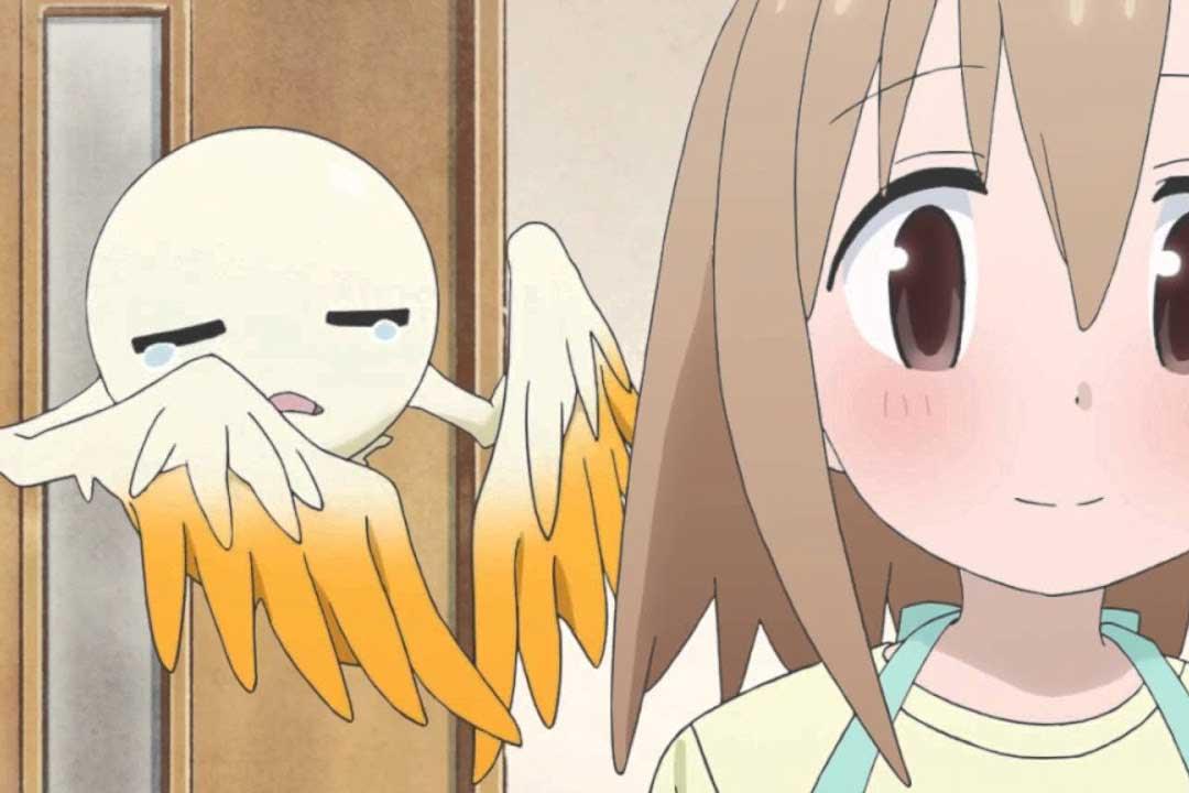 Las peores criaturas del anime que utilizan Magia (Miton de Mahou Shoujo Nante Mou li Desukara)