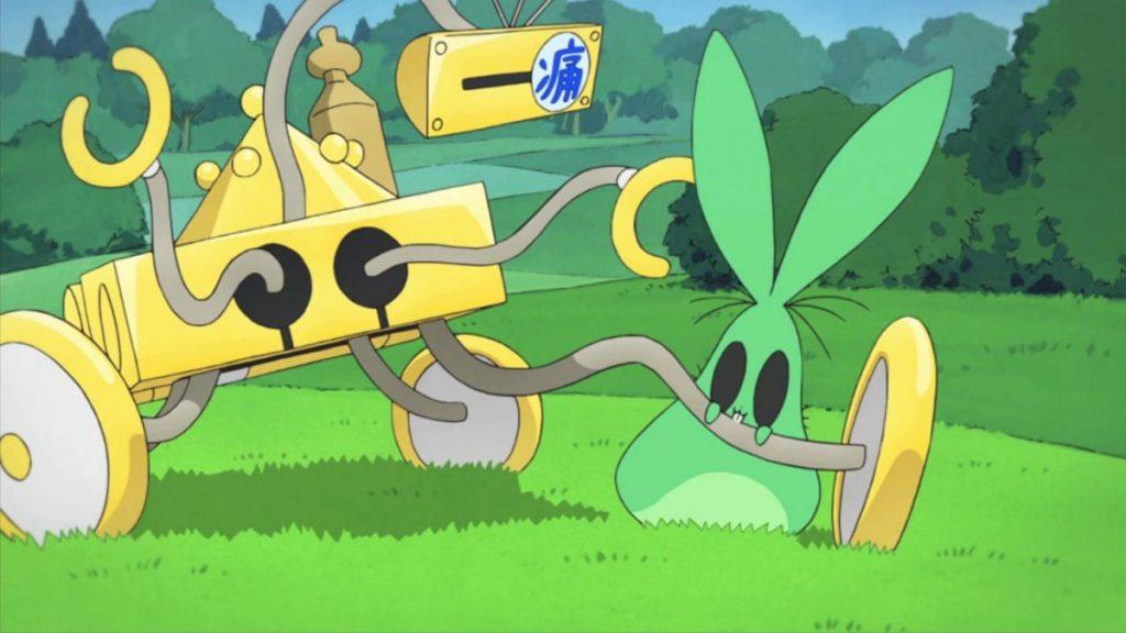 Las peores criaturas del anime que utilizan Magia (Uexküll)