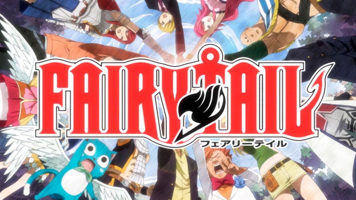 Lo que se espera de la nueva temporada de Fairy Tail: Final Series