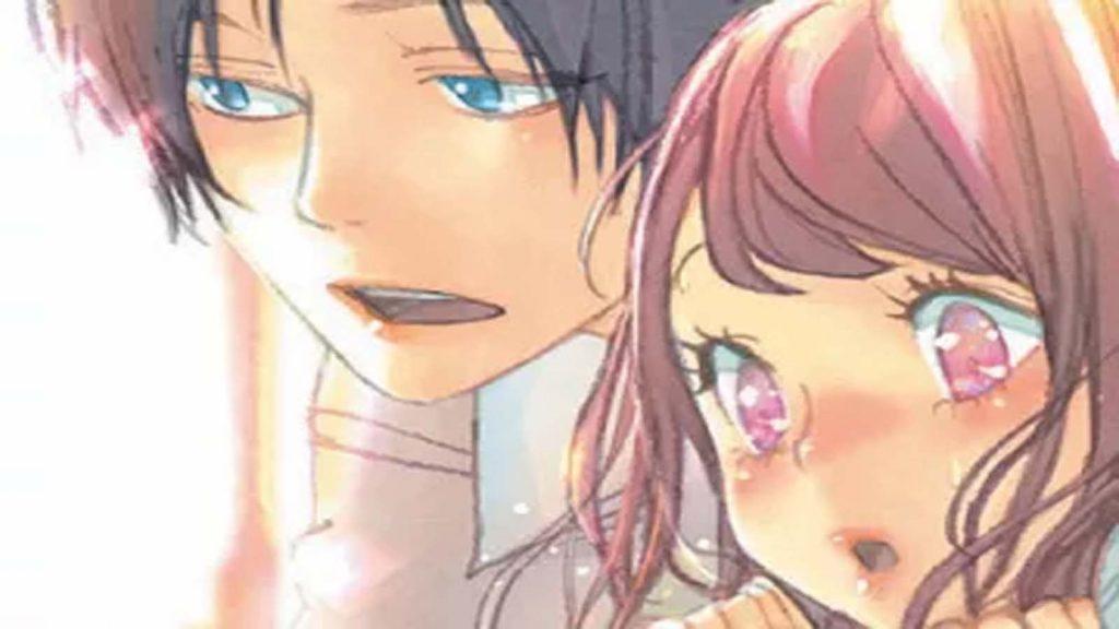 Los mejores mangas de Romance (Mairimashita, Senpai)