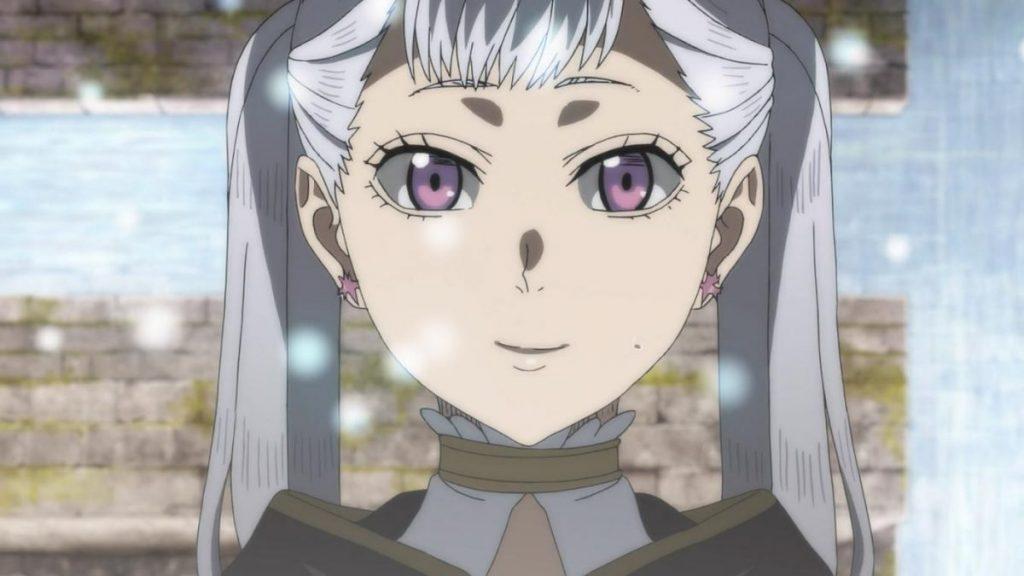 Los peores magos del anime (Noelle Silva)