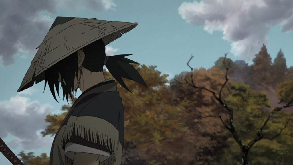 Kenshin contra Nanashi (Rurouni Kenshin y Sword of the Stranger)