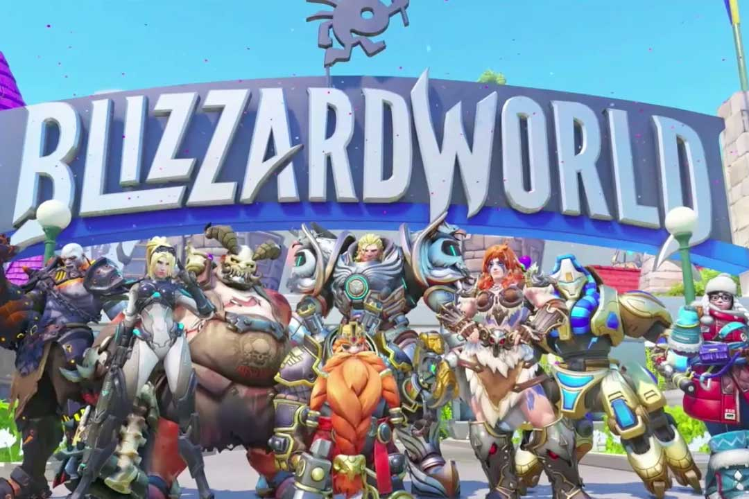 Los mejores animes Shounen (Overwatch de Blizzard será gratis para 3 plataformas)