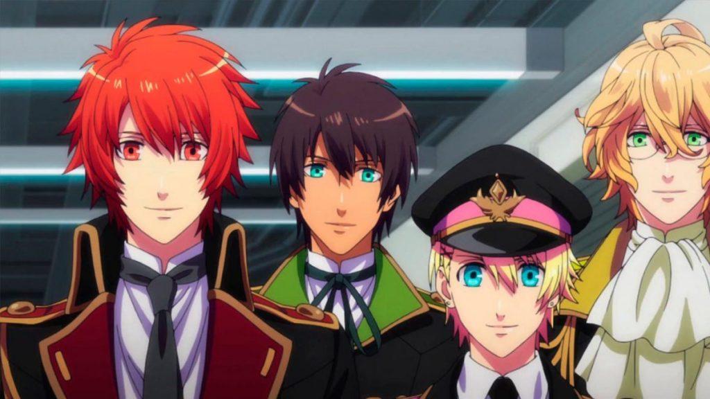 Los mejores Idols del anime