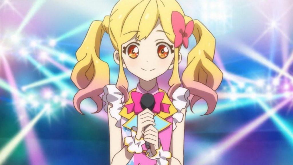 Los mejores Idols del anime (Yume Nijino)
