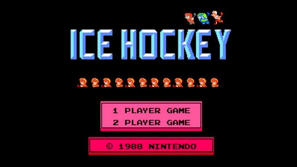 Los mejores videojuegos de deportes (Ice Hockey)