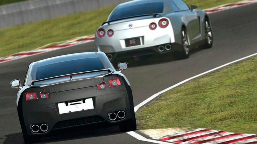 Los mejores videojuegos de deportes (Gran Turismo 5)