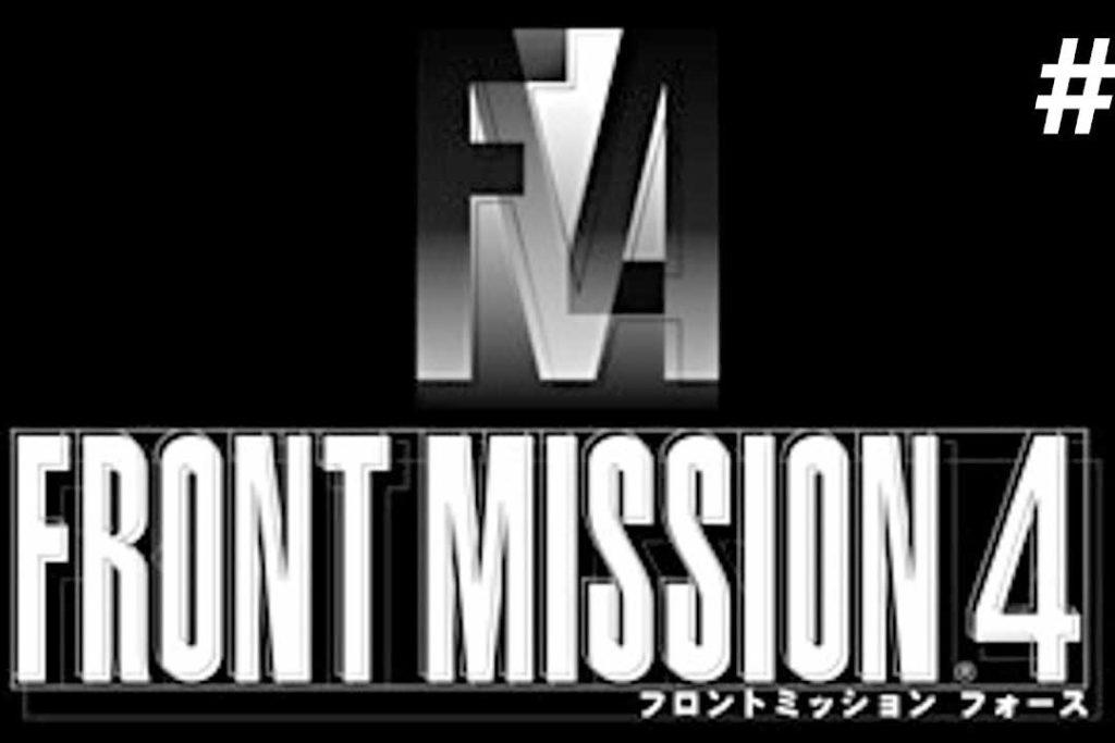 Los mejores videojuegos de Mechas (Front Mission 4)