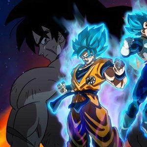 Dragon Ball Super: Broly triunfa en Japón y ya apunta a Latinoamérica