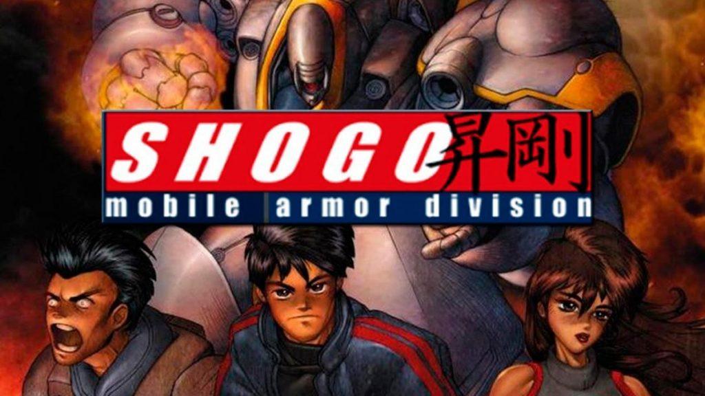 Los mejores videojuegos de Mechas (Shogo: Mobile Armor Division)