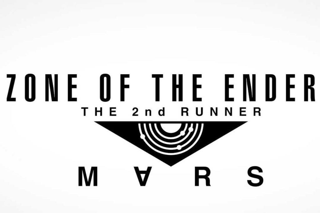 Los mejores videojuegos de Mechas (Zone of the Enders: The 2nd Runner)