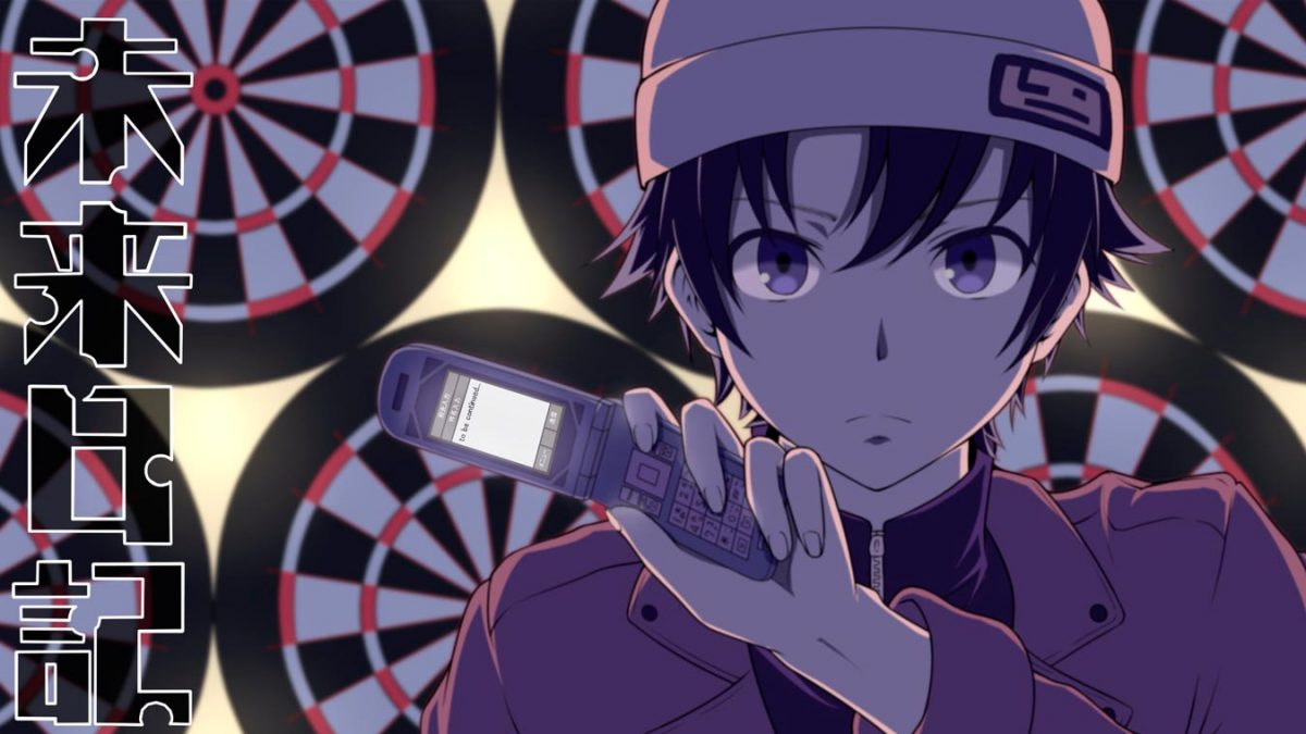Los personajes mas débiles del anime