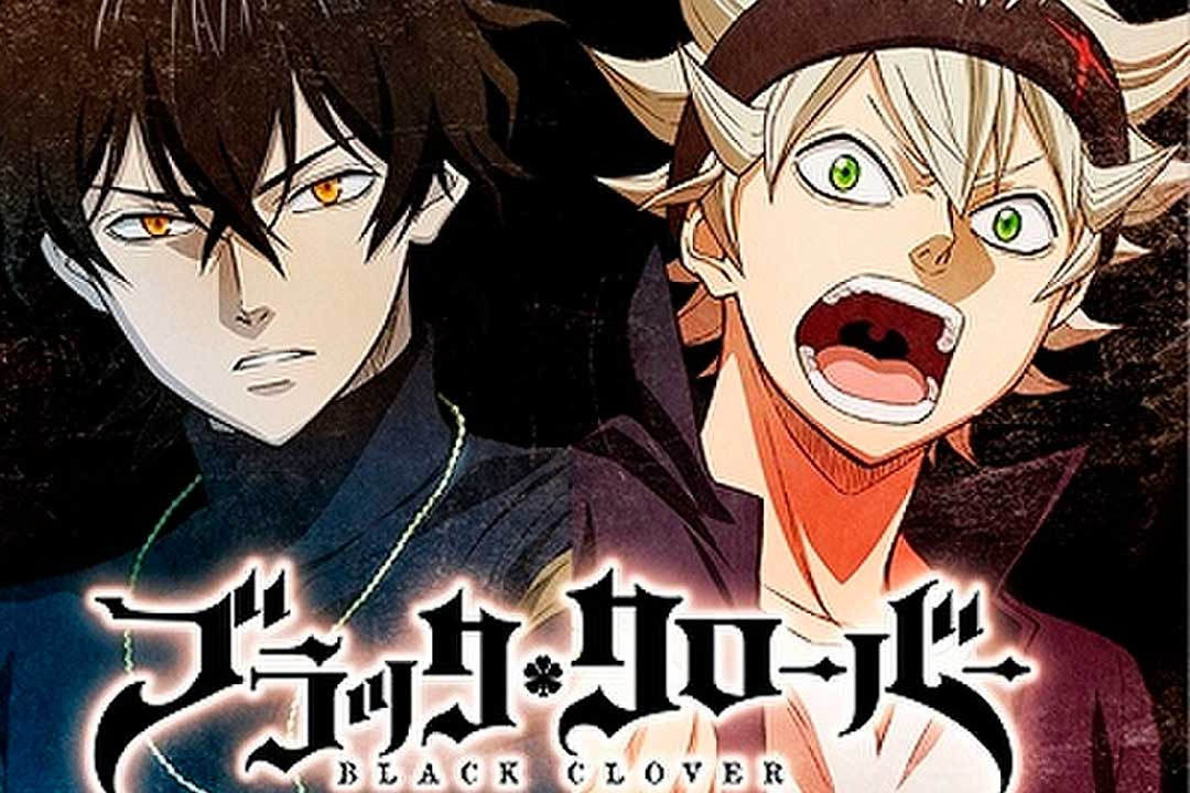 Yami Sukehiro contra Momonga (Black Clover y Overlord)