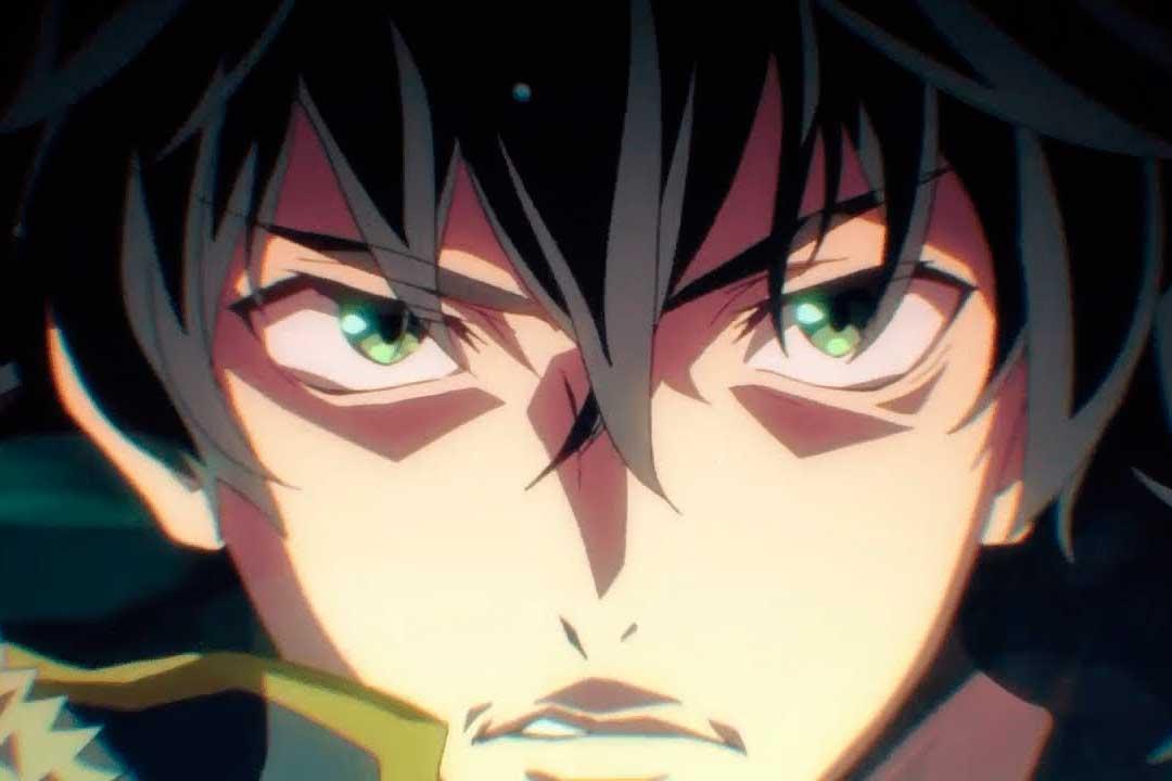 Los mejores animes de Acción Invierno 2019 (Tate no Yuusha no Nariagari)