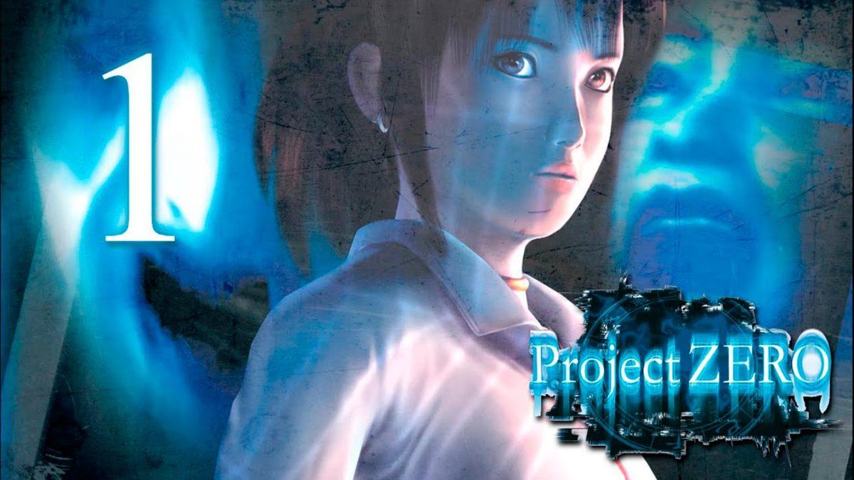 Los mejores videojuegos de fantasmas (Project Zero)