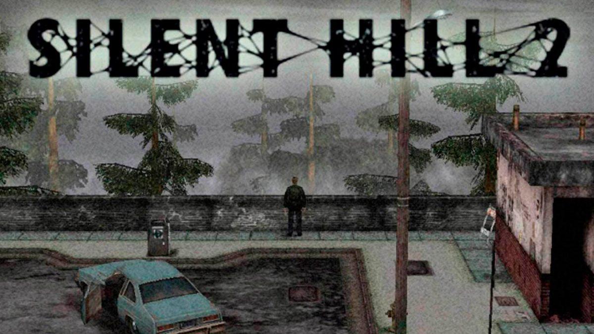 Los mejores videojuegos de fantasmas (Silent Hill 2)