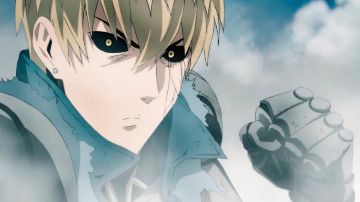 Los cyborgs más poderosos del anime (Genos)