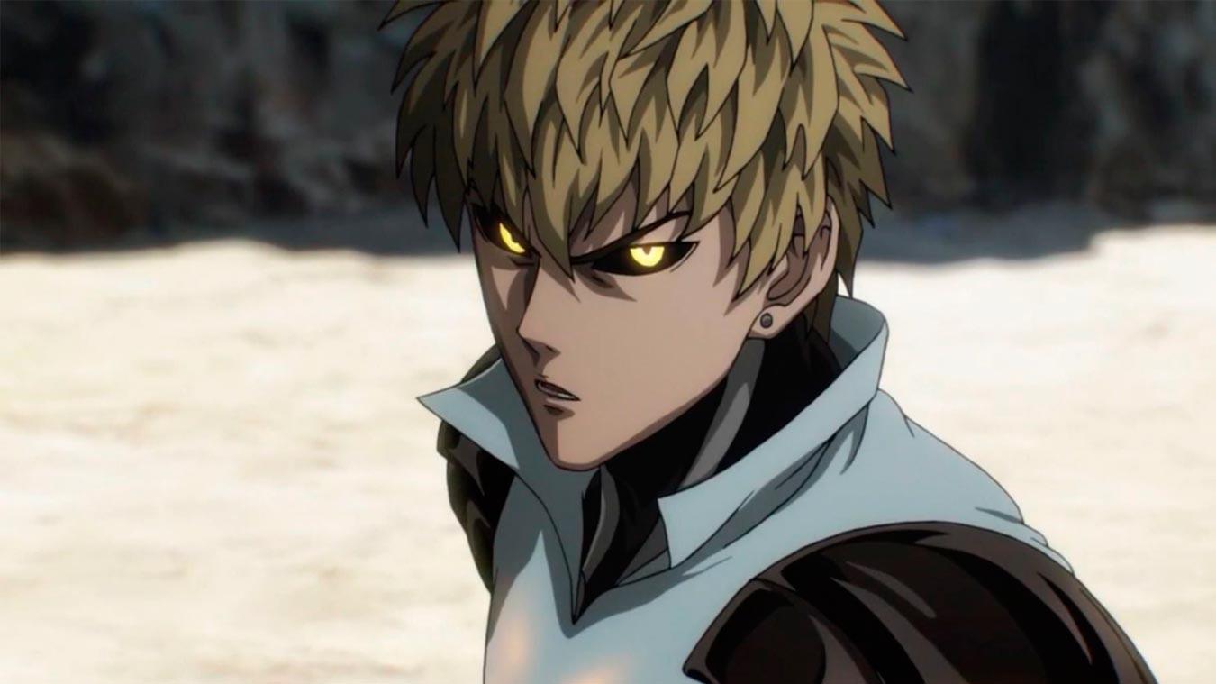 Los cyborgs más poderosos del anime