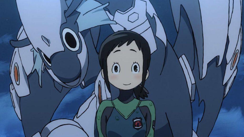 Los mejores animes Militar de 2018 - Hisone to Maso-tan