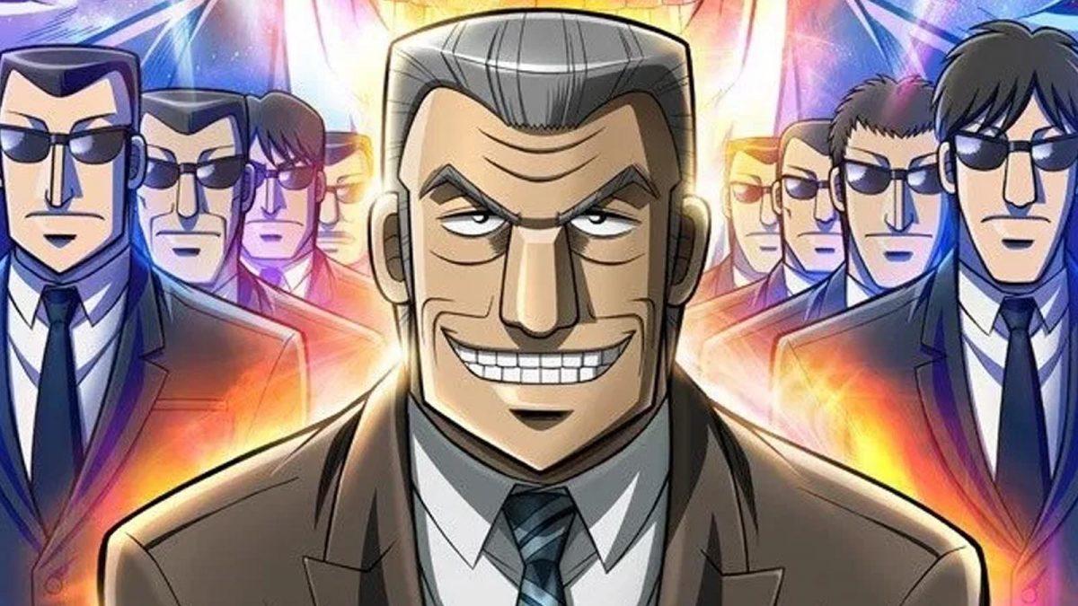 Los mejores animes Psicológicos de 2018 - Chuukan Kanriroku Tonegawa