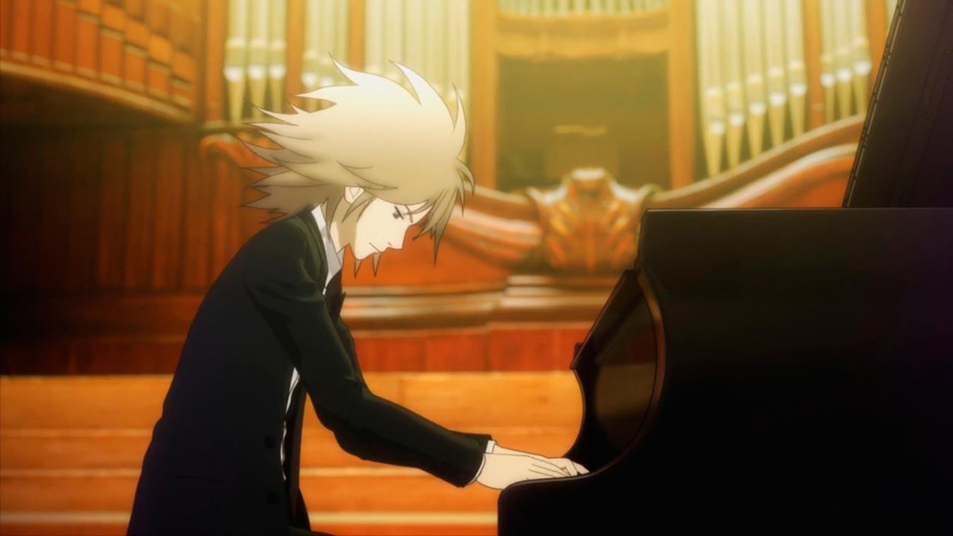Los mejores animes Seinen Invierno 2019 (Piano no Mori 2nd Season)
