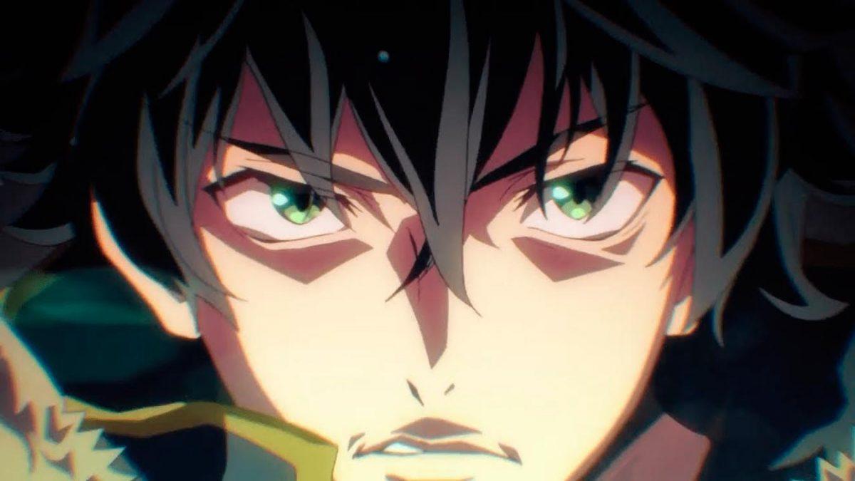 Los mejores animes Seinen Invierno 2019 (Tate no Yuusha no Nariagari)