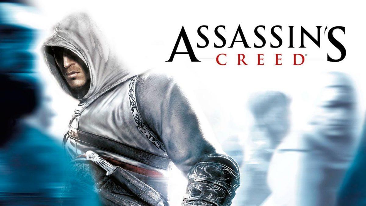 Los mejores videojuegos de Aventura (Assassin's Creed)