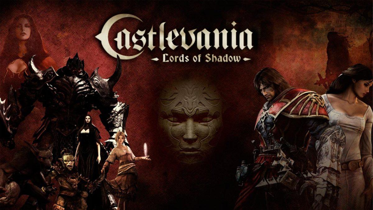 Los mejores videojuegos de Aventura (Castlevania: Lords of Shadow)