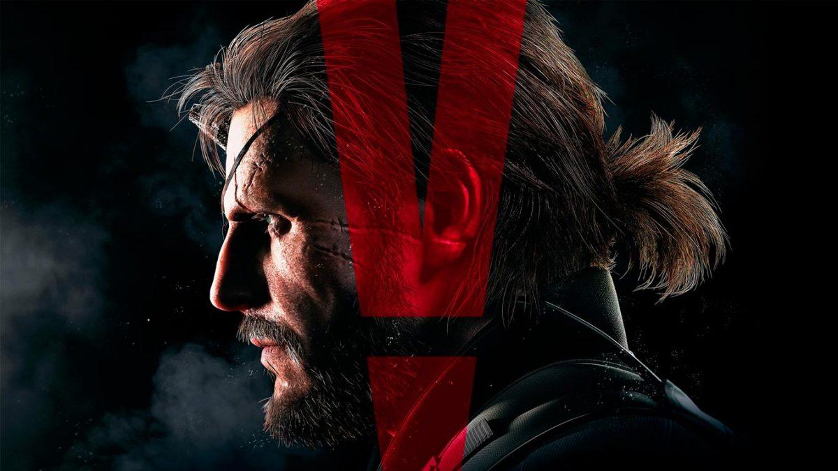 Los mejores videojuegos de Aventura (Metal Gear Solid V: The Phantom Pain)
