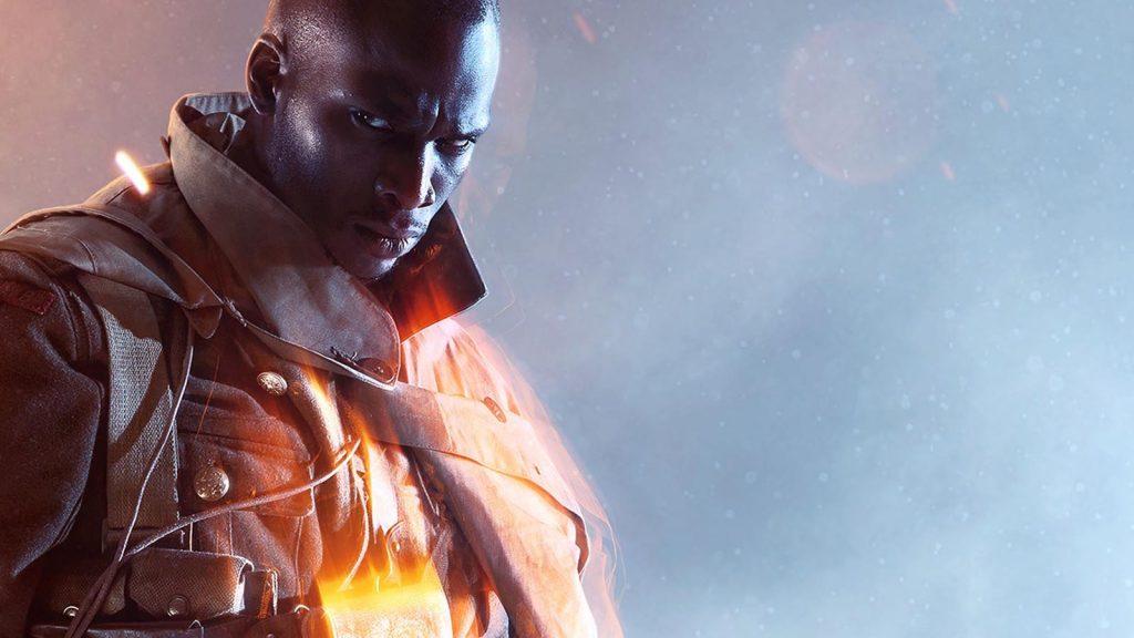 Los mejores videojuegos de Guerra - Battlefield 1
