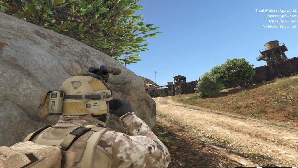 Los mejores videojuegos de Guerra - Medal of Honor (2010)