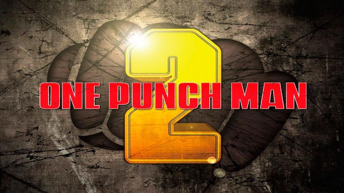One Punch Man prepara su segunda temporada para abril