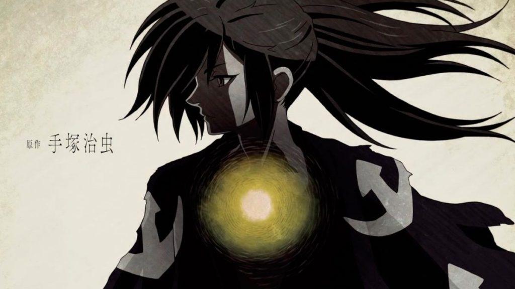 Los mejores animes de Aventura Invierno 2019 (Dororo)