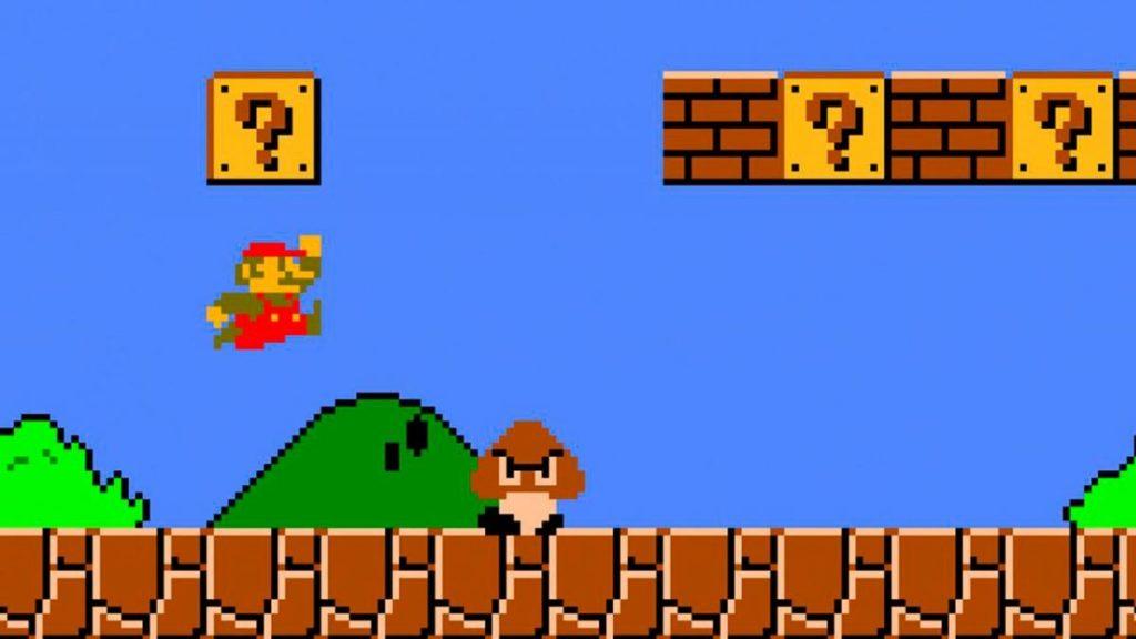 Los mejores videojuegos de Mario Bros (Super Mario Bros)