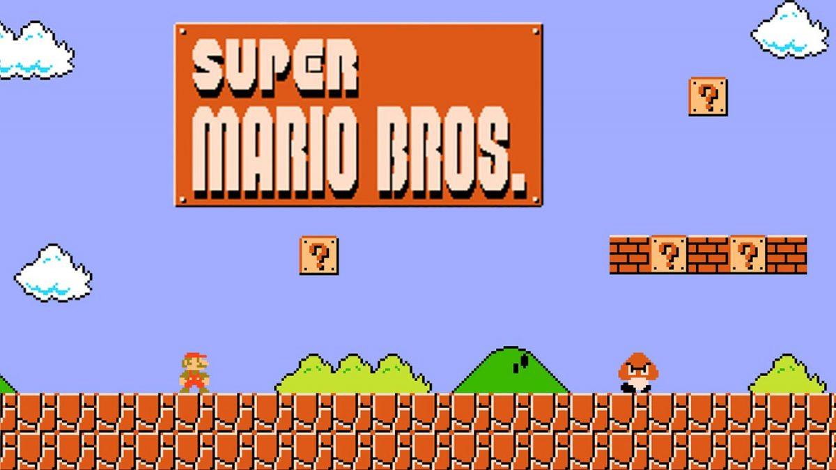 Los mejores videojuegos de Mario Bros